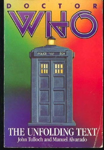 9780312214807: Doctor Who: The Unfolding Text