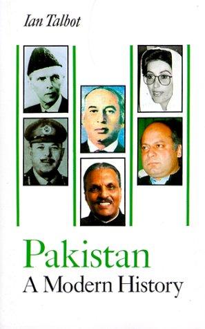 9780312216061: Pakistan: A Modern History