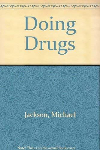 Doing Drugs: Michael Jackson, Bruce
