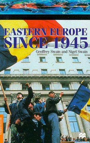 9780312216900: Eastern Europe Since 1945