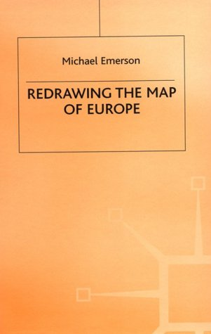 9780312216979: Redrawing the Map of Europe