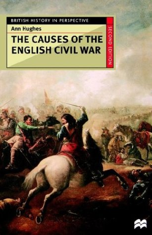 9780312217082: The Causes of the English Civil War (British History in Perspective (Hardcover St. Martins))