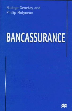 9780312217495: Bancassurance