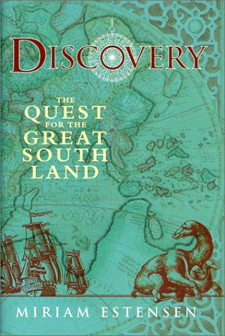 9780312217563: Discovery: The Quest for the Great South Land