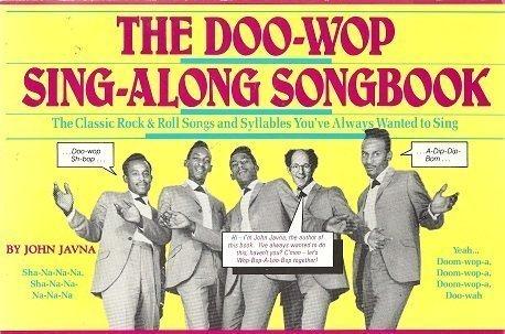 9780312217846: The Doo-Wop Sing-Along Songbook