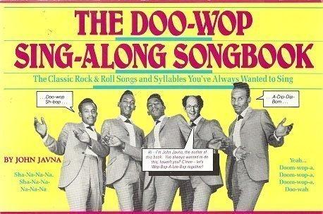 9780312217853: The Doo-Wop Sing-Along Songbook