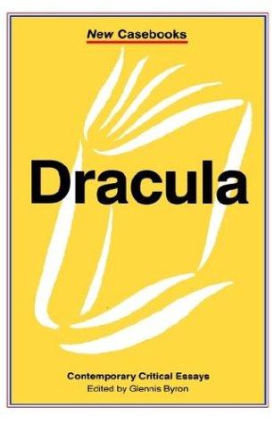 9780312218287: Dracula: Bram Stoker (New Casebooks (Hardcover))