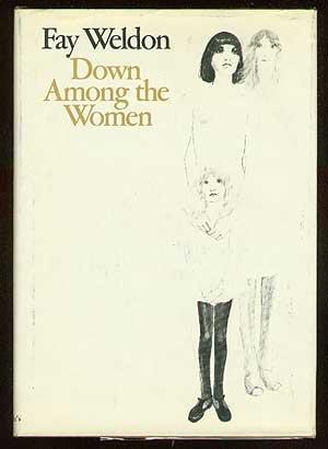 9780312218409: Down among the Women