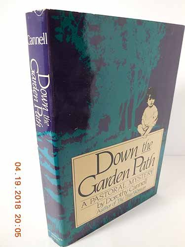 9780312218690: Down the Garden Path: A Pastoral Mystery