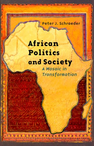 9780312219475: African Politics and Society: A Mosaic in Transformation