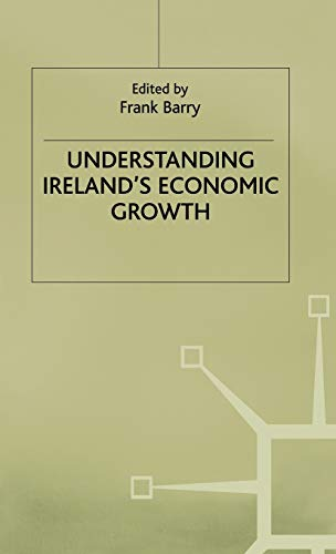 Understanding Ireland's Economic Growth: NA NA
