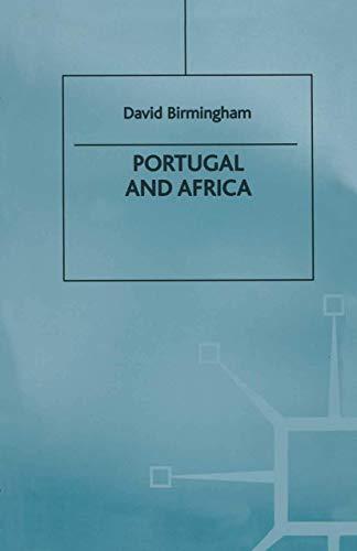 Portugal and Africa: David Birmingham