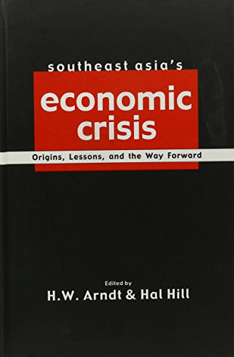 9780312223342: Southeast Asia's Economic Crisis: Origins, Lessons, and the Way Forward (Letters of Wilkie Collins)