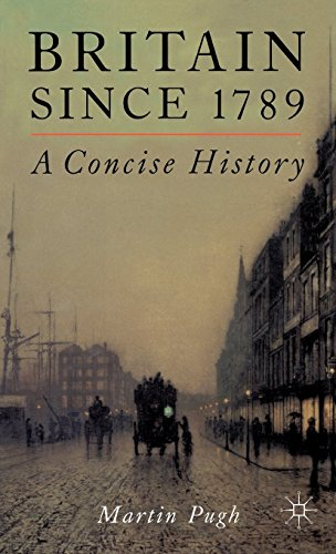 9780312223588: Britain Since 1789: A Concise History