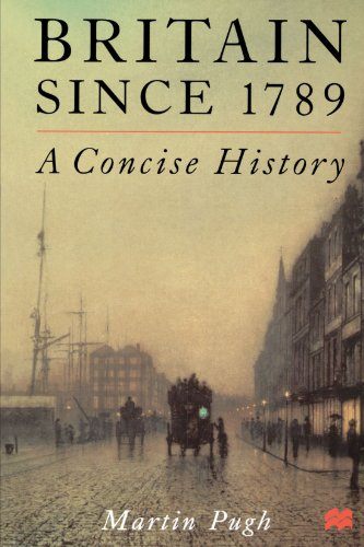 9780312223595: Britain Since 1789: A Concise History