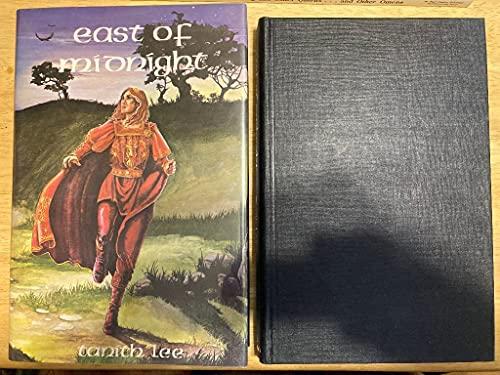 East of Midnight: Lee, Tanith