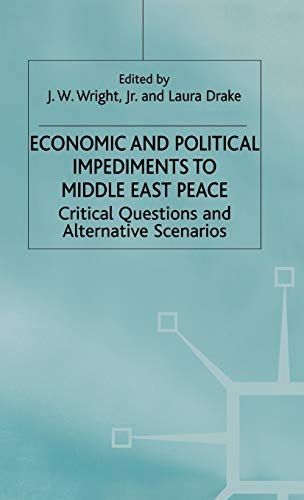 Economic And Political Impediments To Middle East .