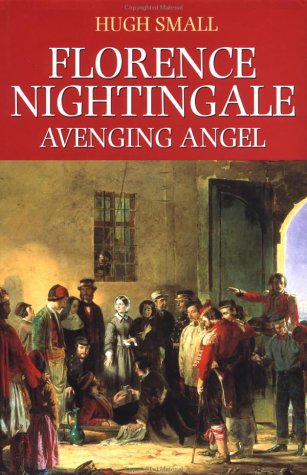 9780312226992: Florence Nightingale: Avenging Angel