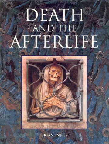Death and the Afterlife: BRIAN INNES