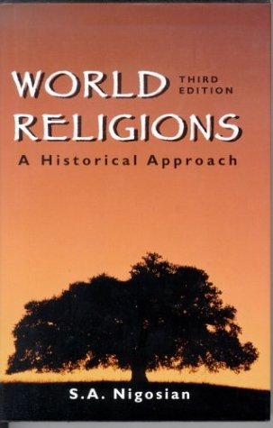 9780312227579: World Religions: A Historical Approach