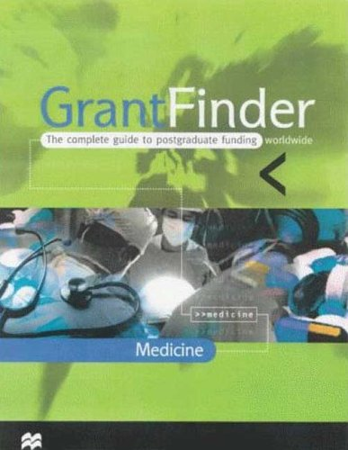 The Complete Guide to Postgraduate Funding : Medicine: Unnamed, Unammed