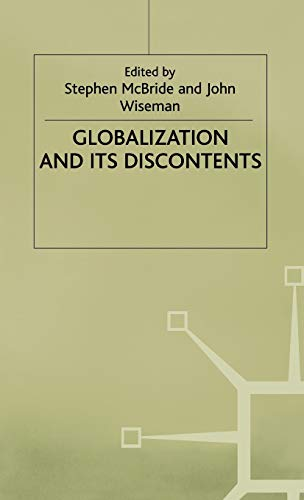9780312229573: Globalization and Its Discontents