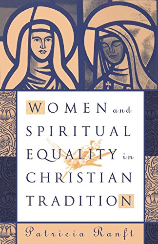 9780312229665: Women and Spiritual Equality In Christian Tradition