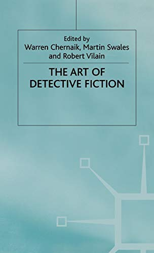 9780312229894: The Art of Detective Fiction