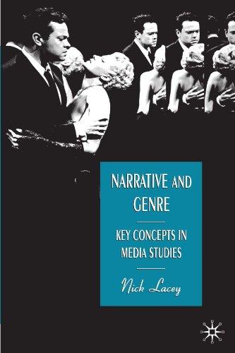 9780312230135: Narrative and Genre: Key Concepts in Media Studies