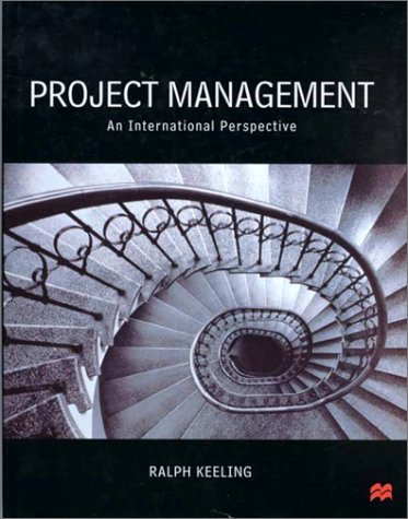 9780312232917: Project Management: An International Perspective