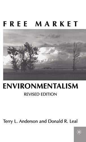 9780312235024: Free Market Environmentalism
