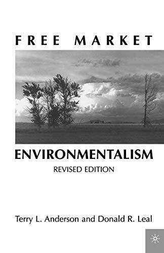 9780312235031: Free Market Environmentalism
