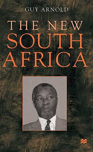 9780312235178: The New South Africa