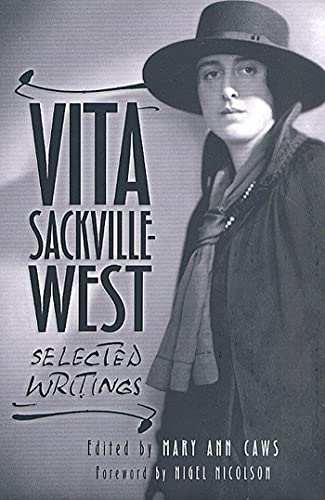 9780312237608: Vita Sackville-West: Selected Writings