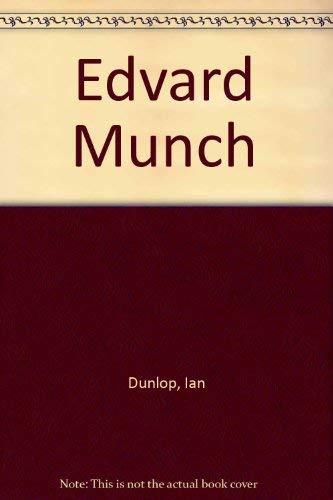 9780312238223: Edvard Munch