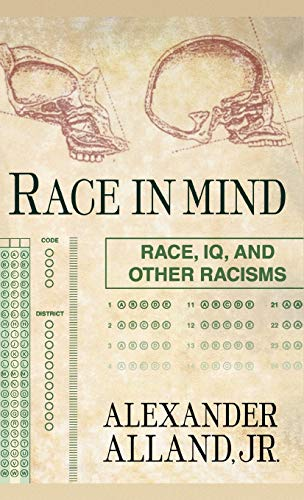 9780312238384: Race in Mind: Race, IQ, and Other Racisms