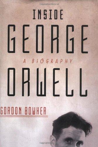 9780312238414: Inside George Orwell: A Biography