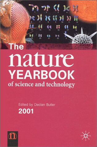 9780312238421: The Nature Yearbook of Science and Technology 2001 (Nature Yearbook of Science & Technology)
