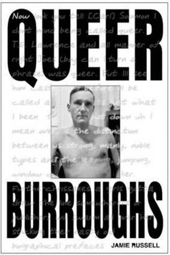 9780312238681: Queer Burroughs
