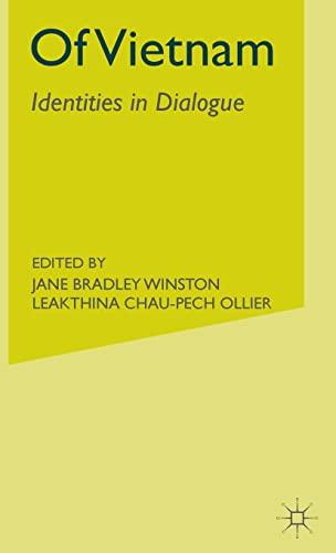 9780312238728: Of Vietnam: Identities in Dialogue