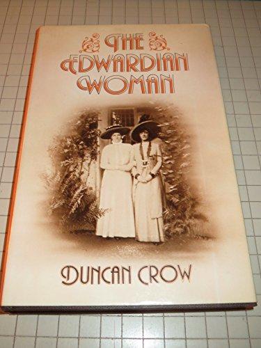 9780312239121: The Edwardian woman