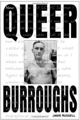 9780312239237: Queer Burroughs
