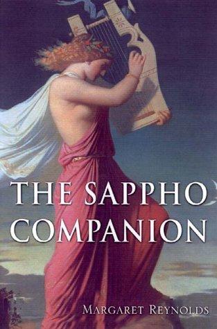 9780312239244: The Sappho Companion