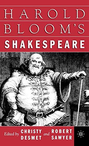 9780312239558: Harold Bloom's Shakespeare