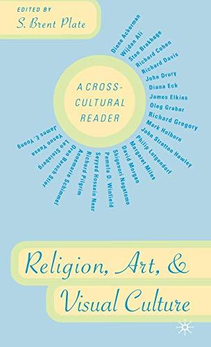 9780312240035: Religion, Art, and Visual Culture: A Cross-Cultural Reader