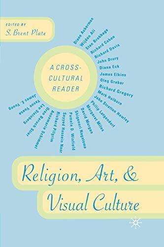 9780312240295: Religion, Art, and Visual Culture: A Cross-Cultural Reader