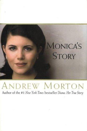 9780312240912: Monica's Story
