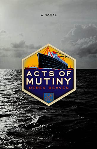 9780312241001: Acts of Mutiny