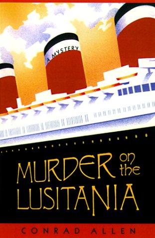 9780312241148: Murder on the Lusitania
