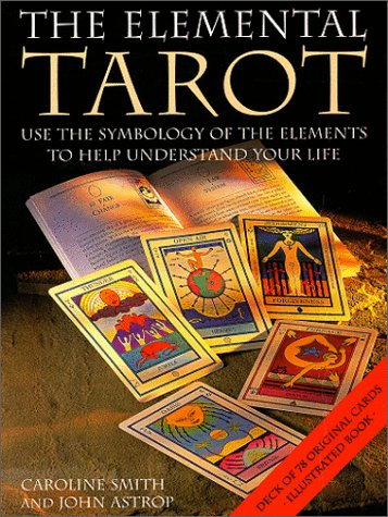 9780312241391: The Elemental Tarot [With Tarot Card Set]